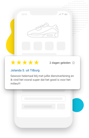 Reviews over een product